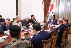 Baghdad to review relationship with American coalition