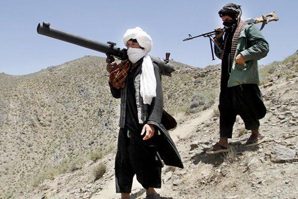 افغانستان میں چیک پوسٹ پر حملے میں 9 سکیورٹی اہلکار ہلاک
