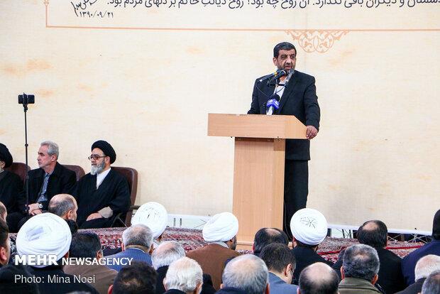 ۹ دی سومین انقلاب ایران بود/ بسته شدن پیمان بین مردم و رهبری