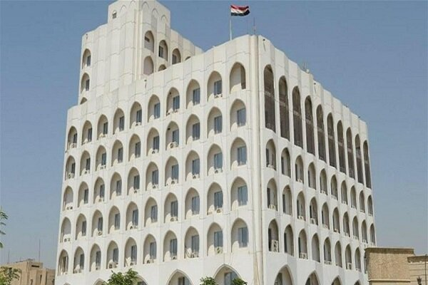 Iraqi Foreign Ministry summons Turkish ambs.