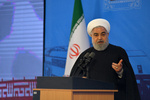 US pressures won't stop Iran from pursuing plans for development: Rouhani