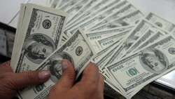 قیمت دلار  ۲۶ شهریور ۱۳۹۹ به ۲۶ هزار و ۸۰۰  تومان رسید /هر یورو؛ ۳۱ هزار و ۷۰۰ تومان