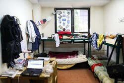 بازگشایی خوابگاه های دانشجویی تابع تصمیم ستاد ملی کرونا است