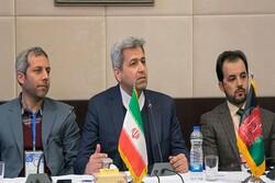 توسيع العلاقات العلمية والتقنية بين ايران وافغانستان