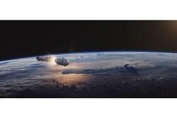 شبیه سازی پرتاب کپسول کرو دراگون به ایستگاه فضایی بین المللی