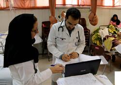 جذب ۹۰ پزشک متخصص در کرمانشاه/ توزیع عادلانه متخصصین در بیمارستانها