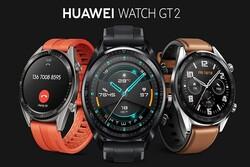 تمایز ویژگیهایی ساعت هوشمند HUAWEI Watch GT2 نسبت به رقبا