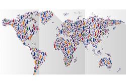 پرجمعیت ترین کشورهای جهان در سال ۲۱۰۰ میلادی