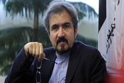 Iran's envoy to France felicitates New Christian Year to French nation