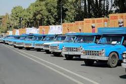 اهدای ٣٠٠ سری جهیزیه به زوجهای جوان در استان قزوین