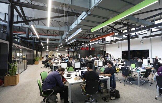 خط تولید ایده در کارخانه استارت آپ سازی