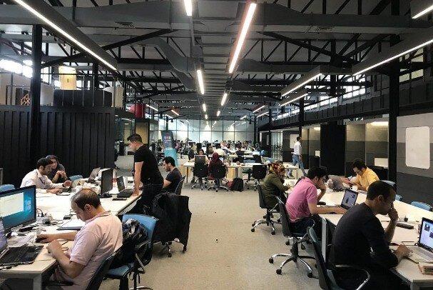 سهم بانوان در مراکز نوآوری چشمگیر است