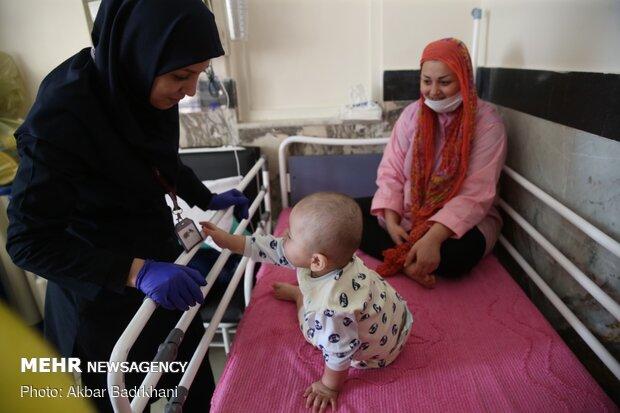 'National Nurse Day' celebration marked in nationwide