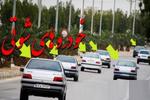 توقیف۶۰۷ خودروی «شوتی» در لرستان/ ۲۳۹ نفر در تصادفات جان باختند