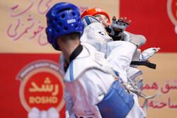 رقابتهای بین المللی تکواندو در جزیره کیش لغو شد