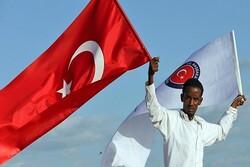 نگاهی به روابط سومالی- ترکیه/ جایگاه موگادیشو در سیاست خارجی آنکارا