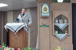 امام راحل تمام محاسبات سیاستمداران دنیا را بر هم زد