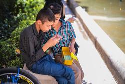 مشارکت افزون بر ۱۳ هزار نفر در طرح «جذب حامی» کمیته امداد فارس
