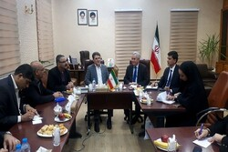 Tajikistan keen on using Chabahar port's capacities