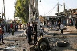 انفجار در حومه الرقه سوریه/ ۷ غیرنظامی کشته و زخمی شدند