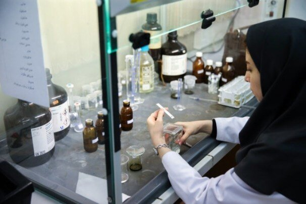 چهارمین محموله کیت های تشخیص کرونا وارد ایران شد