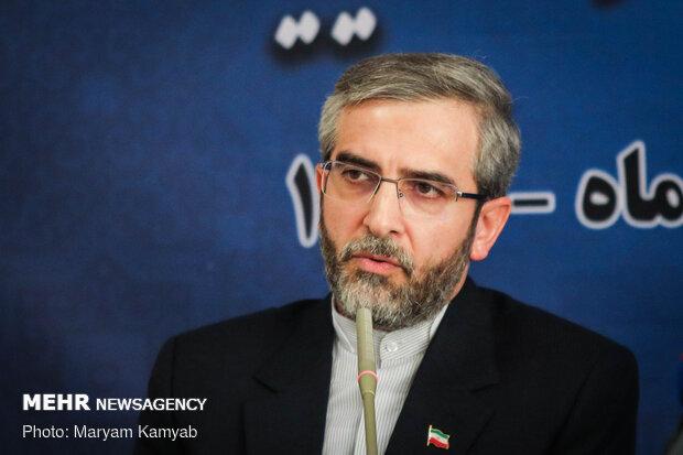İran, yaptırımlarda dahli olan ABD'liler hakkında soruşturma başlatacak