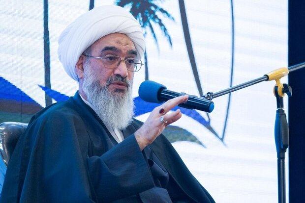 مشکلات حوزه قضایی در استان بوشهر مرتفع شود
