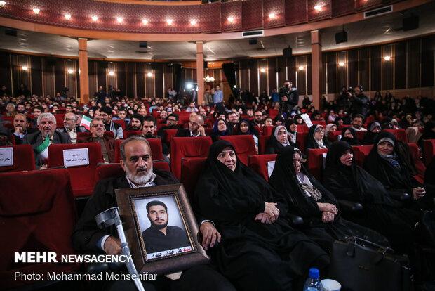 Opening of 10th Ammar Intl. Popular Film Festival