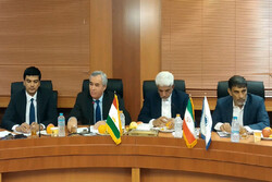 حجم تبادلات ایران و تاجیکستان باید به یک میلیارد دلار برسد