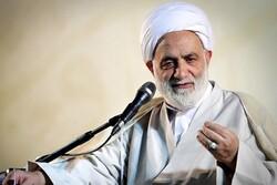حجت الاسلام قرائتی نامه ای با عنوان «فریاد قرآن» نوشت