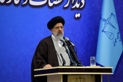 رئيس السلطة القضائية: ايران أكثر البلدان أمنا