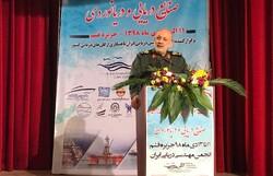 سردار تقیزاده:به زودی خبرهای خوبی درباره موشکهای «ماهوارهبر» اعلام میشود