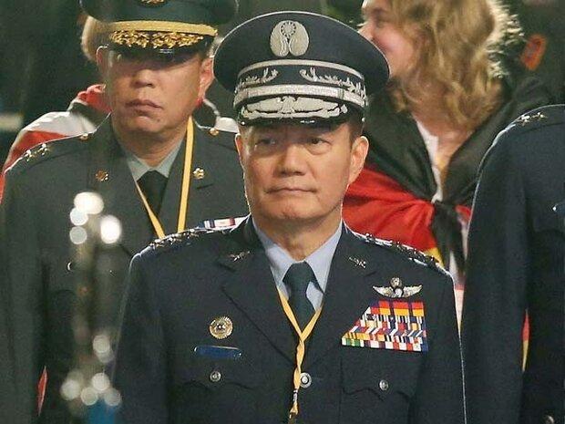 تائیوان میں ہیلی کاپٹر حادثےمیں  فوج کے چیف آف اسٹاف سمیت 8 فوجی افسر ہلاک