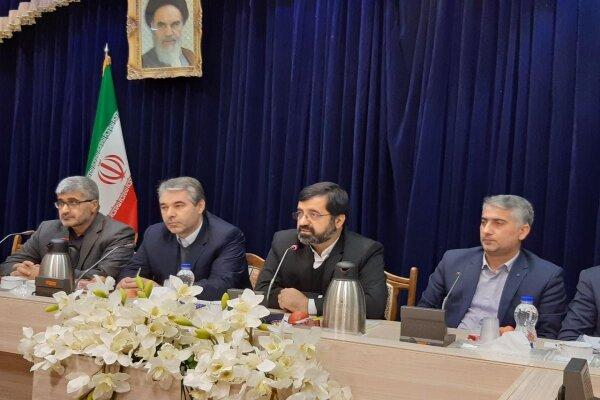 حمایت مقامات آذری از احداث شهرک صنعتی مشترک ایران و آذربایجان