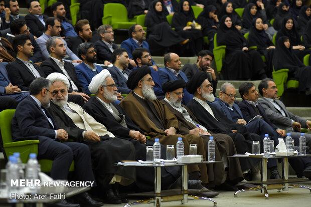 اجرایی شدن ۷۲ ساعته مصوبه سفر استانی رییس قوه قضائیه در البرز