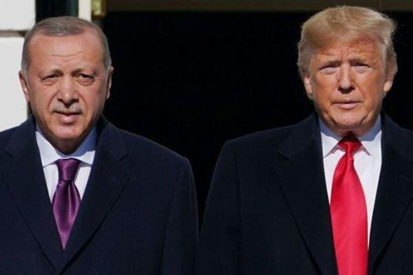 امریکہ کا ترکی پر اقتصادی پابندیاں عائد کرنے کا فیصلہ