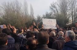 انزجار مردم تهران از اقدام تروریستی ترامپ/ «انتقام سخت» میگیریم