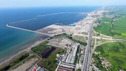 Caspian Port