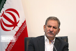 Making Americans leave region true revenge on US: Jahangiri