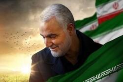 آمریکا بزدلانه و ناجوانمردانه به حاج قاسم سلیمانی حمله کرد