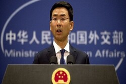 China calls for respecting sovereignty, territorial integrity of Iraq