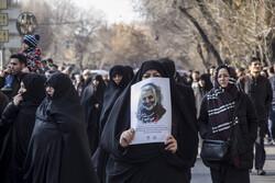 دعوت شورای عالی انقلاب فرهنگی برای حضور در تشییع سردار سلیمانی