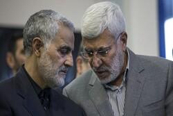 مجلس الوزراء العراقي يقيم مجلسا تأبينيا للقادة الشهداء
