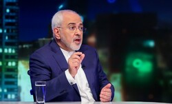Gen. Soleimani's assassination to cause US withdrawal from region: Zarif