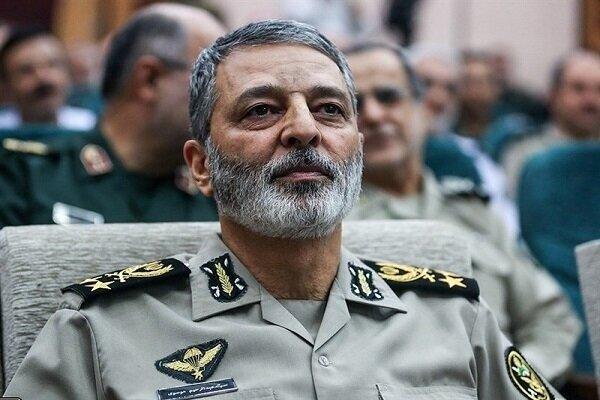 Gen. Soleimani's assassination will not go unanswered: Army cmdr.