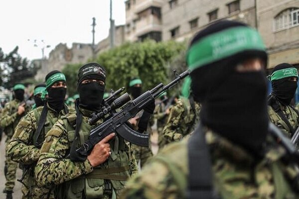 كتائب القسام: دماء الشهيد سليماني ستكون لعنة على الاحتلال الصهيوني