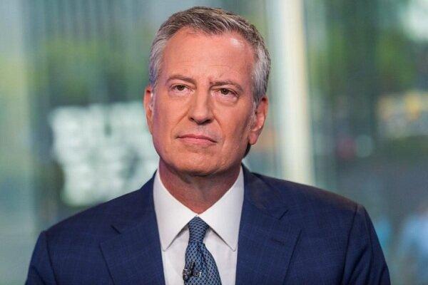 شهردار نیویورک: تدابیر امنیتی را اتخاذ کردهایم