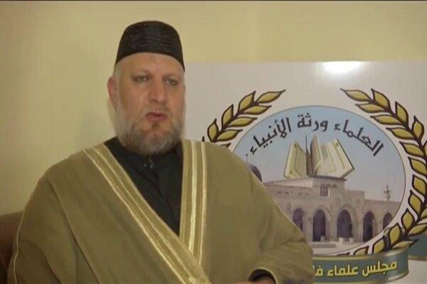 استشهاد اللواء قاسم سليماني وسام شرف على صدور كل المقاومين