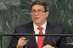 Cuba condemns US military attack in Iraq