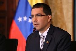 Venezuela sues US at ICC over unilateral sanctions
